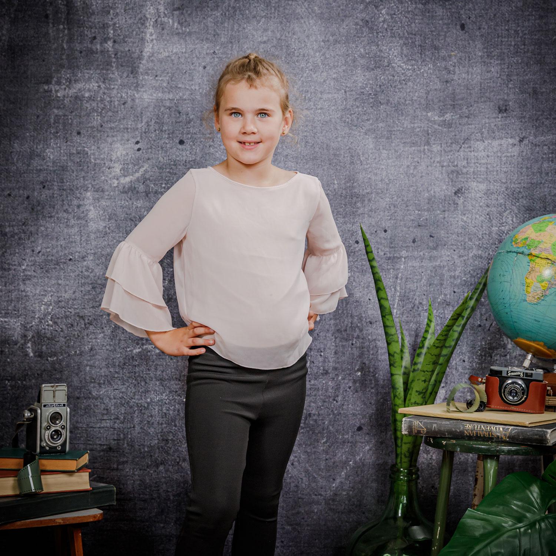 stoere schoolfotografie Nijverdal