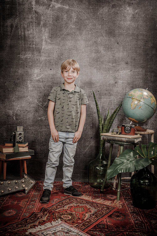 schoolfoto Enschede